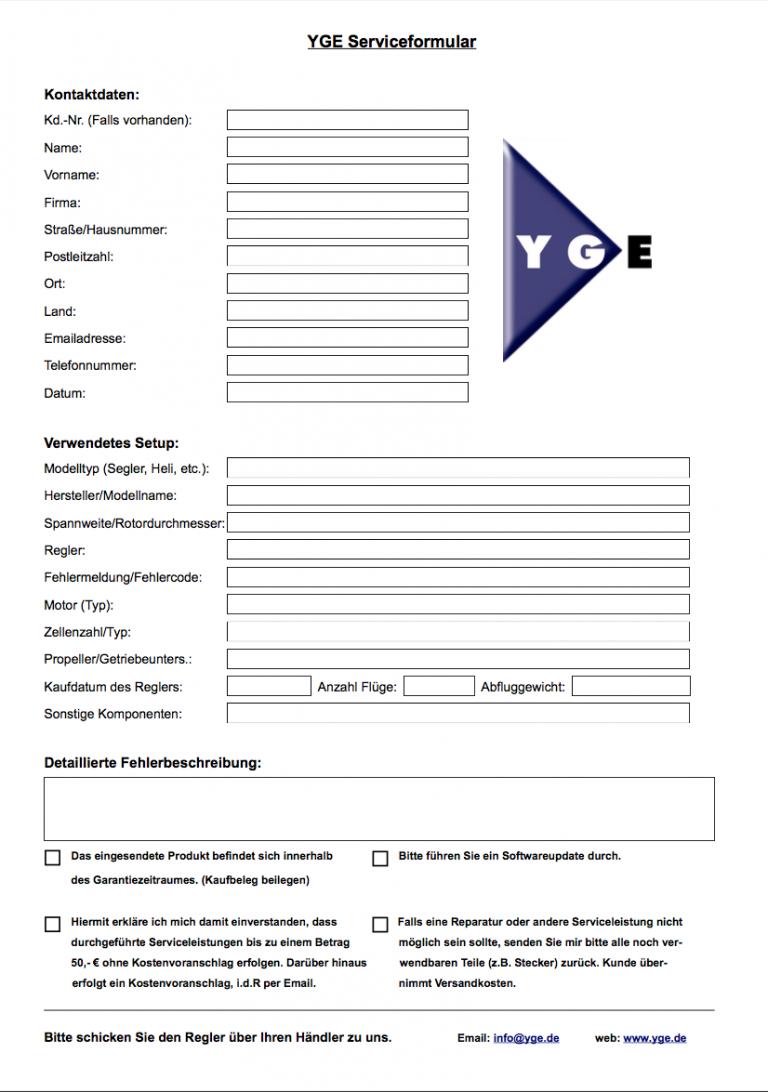Großartig Serviceformular Vorlage Ideen - Beispiel Anschreiben für ...
